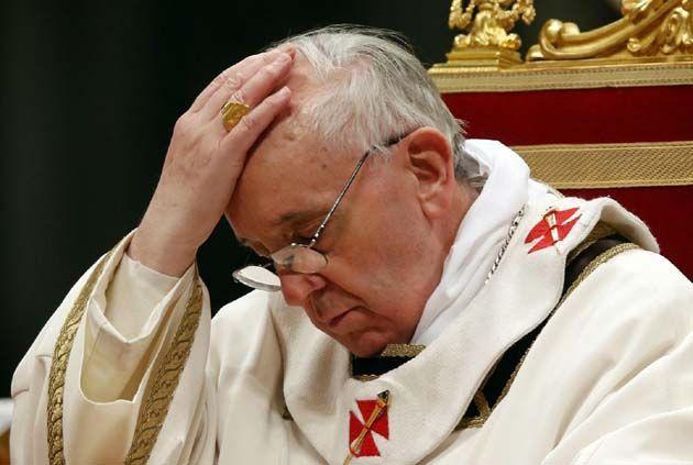 Papa Francisco, noticias del vaticano en español,