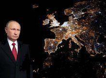 Cambio Climático, Vladimir Putin, cambio climático global causas y consecuencias.