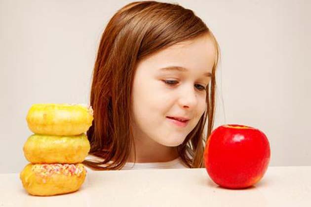 Alimentación: 5 señales de trastornos de la alimentación