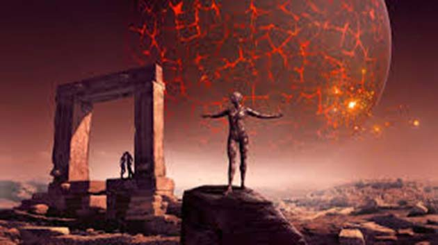 Libro del Apocalipsis Biblia: 0 Apocalipsis por Nibiru