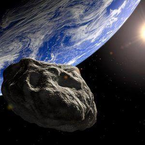 2017: inminente Apocalipsis por el paso del Planeta X / Nibiru