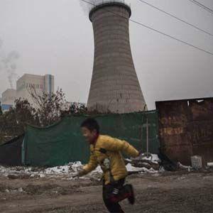 China: la contaminación ambiental le cuesta la vida a miles de personas
