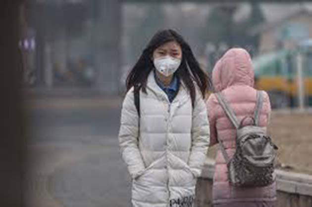 China 0 Por la contaminación ambiental mueren miles