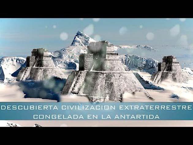Libro Civilizaciones Perdidas: 0 ruinas de una civilización
