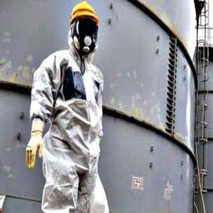 La radiación de Fukushima ha contaminado todo el Océano Pacífico