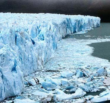 Según el Dr Ethan Trowbridge, Nibiru provocará una inminente edad de hielo