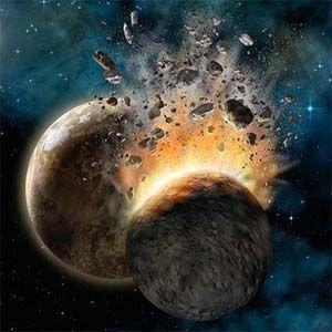 Jesus en la Biblia: el efecto que tendrá el Planeta X / Nibiru sobre la Tierra