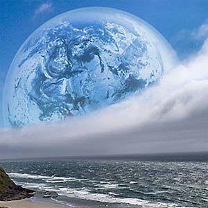 Libro el doceavo planeta: Nibiru causa desastres climatológicos mundiales