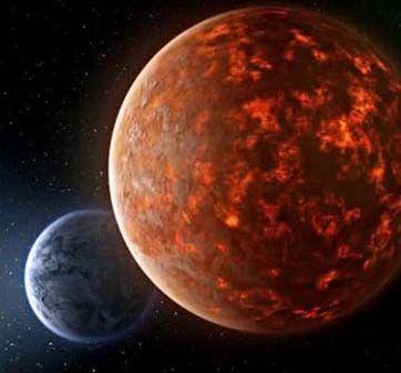 Sistema solar eliptico: las consecuencias del transito del Planeta X