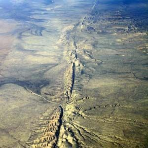 Ministros profetizan que un gran terremoto llegará el corazón de América