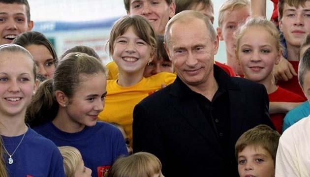 Estudio Biblico sobre el Armagedon: 0 niños vuelvan a Rusia