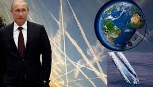 Que es fumigación 0 experimentos de EE.UU y Rei