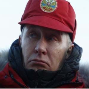 Putin: el cambio climático antropogénico es un engaño