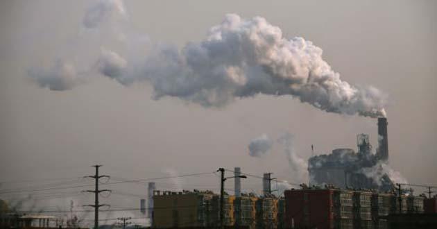 Cambio Climático 0 es un engaño para obtener un beneficio