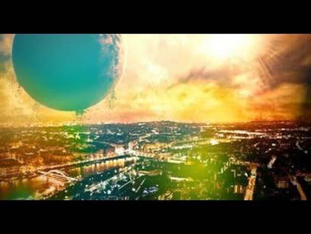 El libro perdido de Enki: 0 la TV rusa muestra al Planeta X