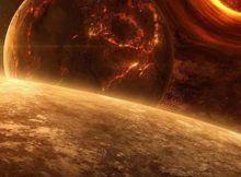 행성 X, pianeta x, ਗ੍ਰਹਿ X, nemesis nephilim anunnaki, elenin zeta, zeta talk, two sun. nibiru visible.