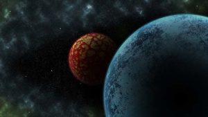 Clima extremo: Nibiru convierte a la Tierra en un horno 0