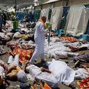 Muerieron miles de personas por emisiones de plasma del Arca de Gabriel
