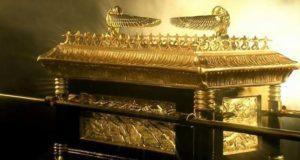Arca de Gabriel: murieron por sus emisiones de plasma 0
