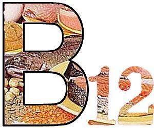 Autismo relacionado con la deficiencia de la vitamina B-12