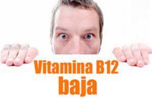 Vitamina B-12: Autismo relacionado con su deficiencia