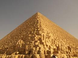 Pirámides Egipto: Giza es perfecta geográficamente 0