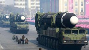 Élite globalista: Kim Jong-un lucha contra el Nuevo Orden 0