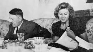 Hitler: no murió y que escapó a América del Sur 0