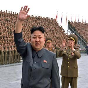 Kim Jong-un se unió a la lucha contra el Nuevo Orden Mundial