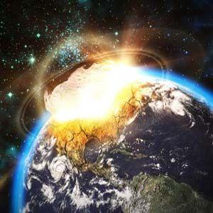 Nibiru está convirtiendo a la Tierra en un horno termonuclear