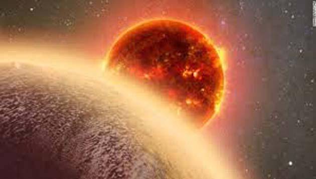 Libro de Apocalipsis hablado 0 cambios catastróficos