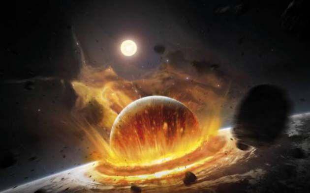 Libro de Apocalipsis hablado, Planeta X, Dragón Rojo, El Gran Fenix, Lucifer, Wormwood, Ajenjo, Estrella Azul, Estrella roja, Fiery Messenger.