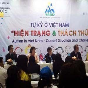 Tratamiento del autismo: aumenta el autismo en Asia por las vacunas
