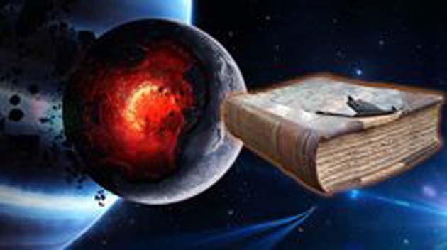 Libro del Apocalipsis completo 0 curso del Planeta X