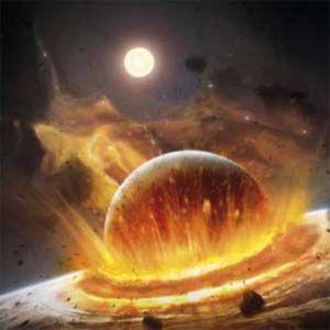 Libro del Apocalipsis completo: curso del Planeta X en Rochester
