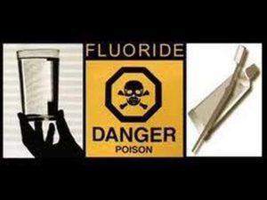 Fluoruro: quieren introducir fluoruro en el agua potable 0
