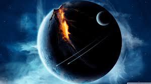 Libro del Apocalipsis: Nibiru escapa a la atracción gravitatoria del sol