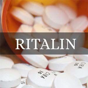 El uso del Ritalin dio lugar a alteraciones en pacientes con TDAH
