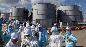 Tritio: quieren depositar 777.000 toneladas en el océano