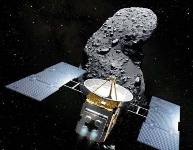 Asteroides: La NASA y FEMA se preparan para el impacto 0