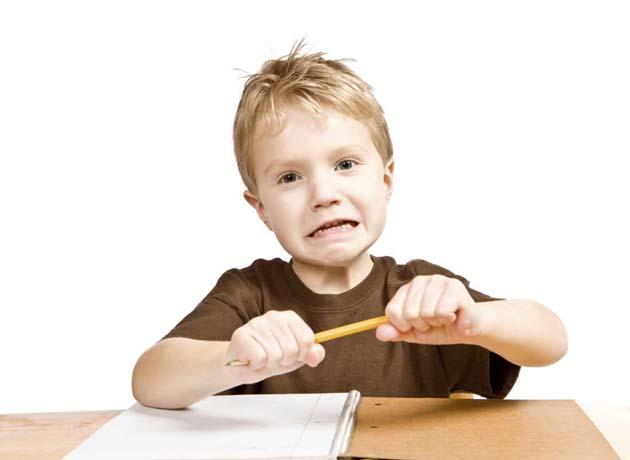 Tratamiento TDAH niños 0 el Ritalin alteró pacientes TDAH