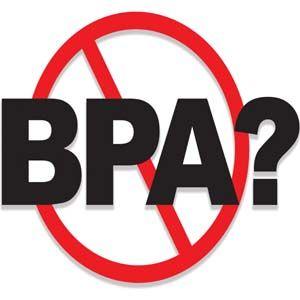 Productos químicos como el BPA interfieren con el sistema endocrino del cuerpo