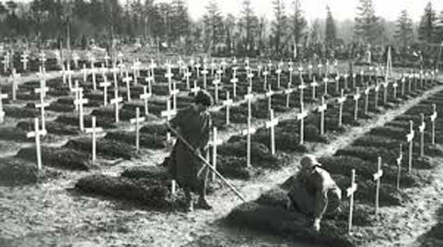 Influenza Española: fue devastadora en América en 1918