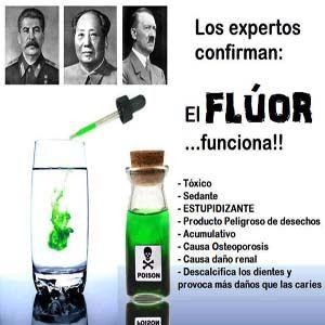 Quieren introducir fluoruro en el agua potable en toda Australia