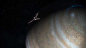 Júpiter: probable evento de nivel de extinción el 28 de marzo de 2021