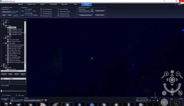 telescopios astronomicos madrid