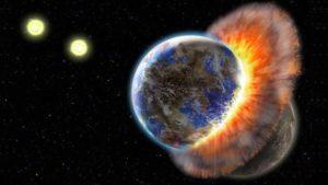 Astrónomo: Nibiru escapa a la atracción del sol 0