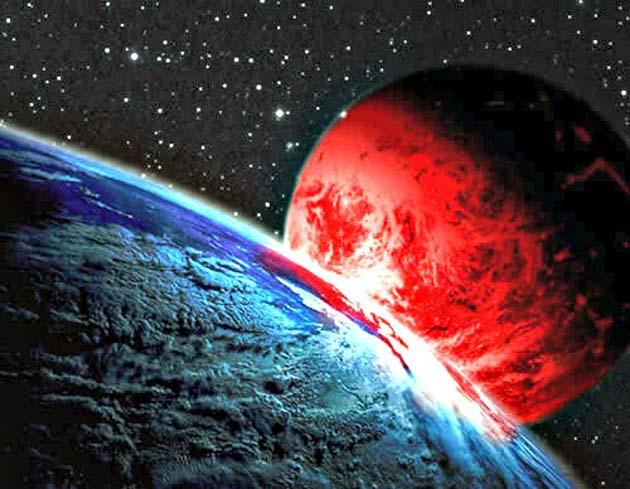 Libro de apocalipsis explicado 0 Cox nos advierte de Nibiru