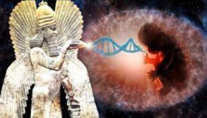 Portales Anunnaki: viajan entre la Tierra y su mundo 0
