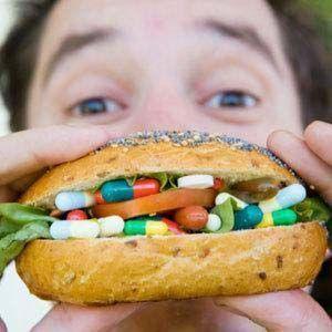 Se realizó un nuevo estudio sobre la exposición a Suplementos Dietéticos